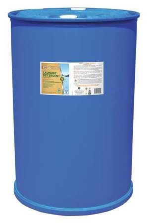 HE Laundry Detergent, 55 gal, Mgnlia/Lily