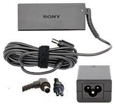 Sony IT VAIO Additional AC Adapter - Black (VGP-AC19V39)