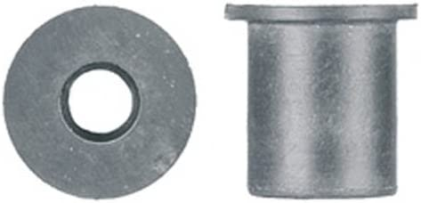 "25 1/4"" - 20 Rubber Well Nuts For 1/2"" Hole Compatible with GM 528846"
