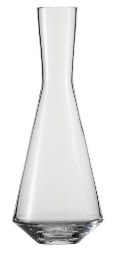 Schott Zwiesel Tritan Crystal Glass Pure Collection White Wine 3/4 Liter Decanter by Schott Zwiesel