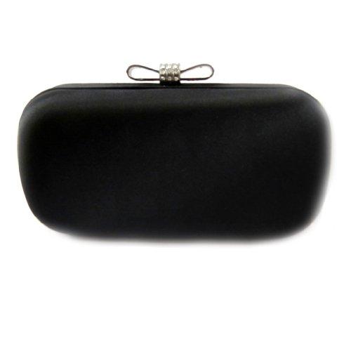 bolsa de la Bolso de Bolso 'Scarlett'negro bolsa la 'Scarlett'negro Bolso 1RTwfn7x