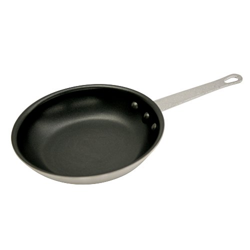 Thunder Group 10 Inch Aluminum Alloy Professional Quantum II Nonstick Fry Pan