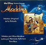 Aladdin: Original Walt Disney Pictures Soundtrack (Spanish Version)