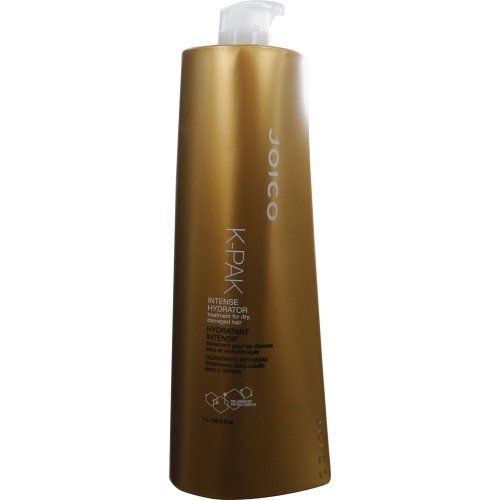 JOICO by Joico K PAK MOISTURE INTENSE HYDRATOR FOR DRY AND DAMAGED HAIR 33.8 OZ for UNISEX ---(Package Of 6) by Joico