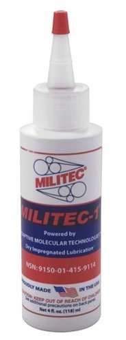 Amazon.com: Militec-1 4oz Lubricant: Sports & Outdoors