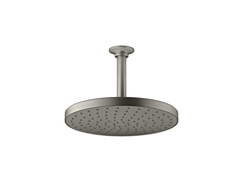 Kohler 76465 BN Showerhead Vibrant Brushed product image