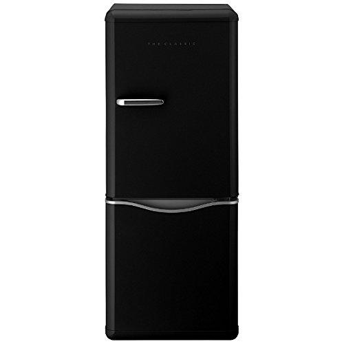 DAEWOO 2ドア冷蔵庫 (150L) (150L) DR-C15AB ブラック ブラック 2ドア冷蔵庫 B06XB9FKHM, 星のチュロス:0010030f --- lembahbougenville.com
