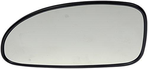 Dorman 56003 Driver Side Heated Plastic Backed Mirror Glass ()