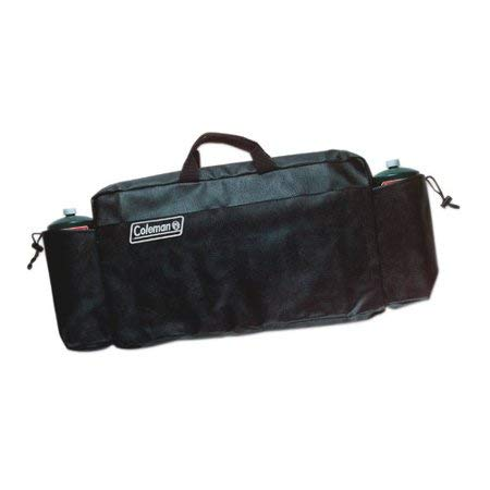 Coleman Camp Stove Carry Case, Medium (1 Pack, Medium) by Coleman