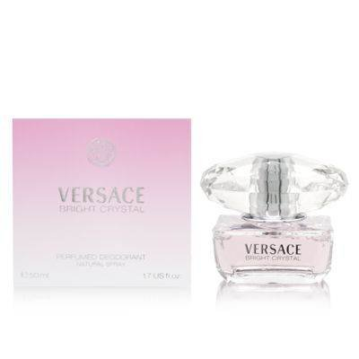 Versace Bright Crystal By Gianni Versace Deodorant Spray 1.7 Oz