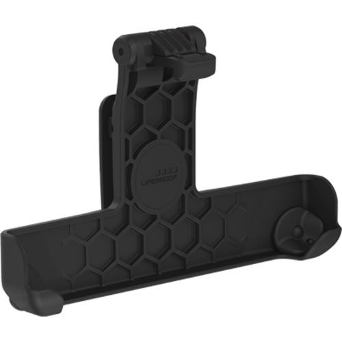 cheap for discount 7758c 9bf82 LifeProof Belt Clip for iPhone 6/6s FRĒ or NÜÜD Series Cases - Retail  Packaging - Black