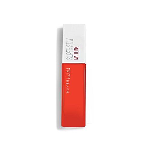 Maybelline, Barra de labios Superstay Matte Ink (tono 25 Héroine) product image