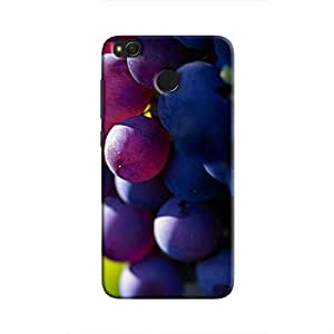 Cover It Up - The Grapes Redmi 4 Hard case