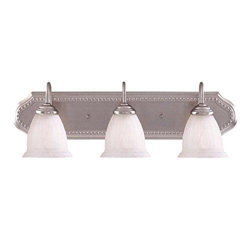 Savoy House KP-8-511-3-69 Three Light Bath Bar