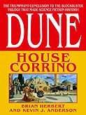 book cover of House Corrino