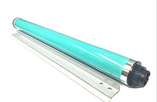 Printer Parts Compatible 1pc Copier opc Drum +1pcs Drum Cleaning Blade for Yoton 2852 2851 2510 2550 3010 3350 3351 3352 Copier Parts -