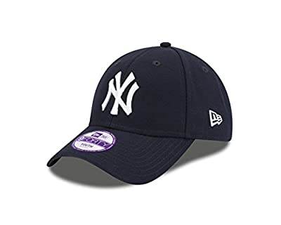 New Era MLB Kid's The League 9FORTY Adjustable Cap by New Era Cap Company