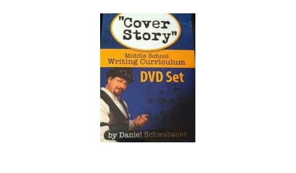Amazoncom Cover Story Middle School Writing School Curriculum Dvd