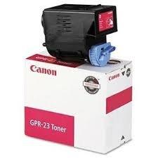 Genuine OEM brand name CANON GPR 23 Magenta Toner IMAGERUNNER C2880/3380 0454B003