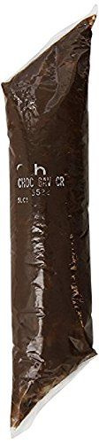 Henry & Henry Chocolate Bavarian Cream Pastry and Cake Filling, Redi Pak, 2 Pound