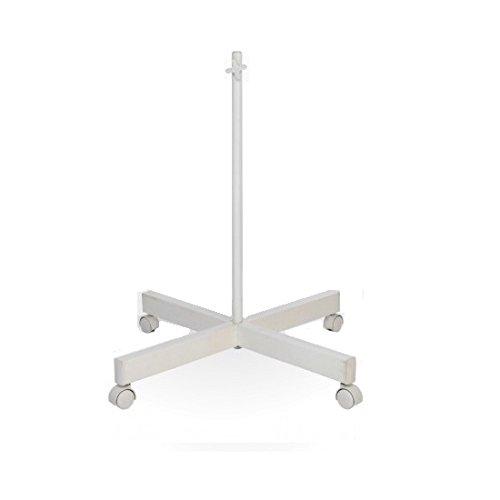 Spoke Floor Stand (Daylight U53030 Four Spoke Floorstand)