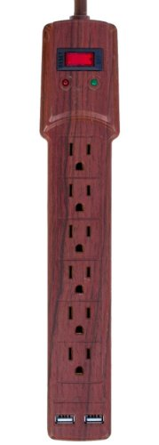 invisiplug-6-outlet-surge-protector-with-2-usb-ports-and-900-joules-protection-model-do004