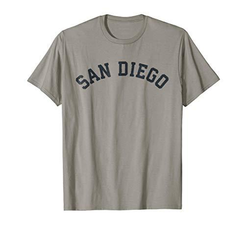 Vintage San Diego T Shirt / Old Retro San Diego Sports ()