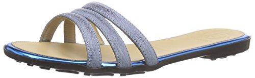 Bogner Rio 8 A - Sandalias Mujer Azul - Blau (navy 07)
