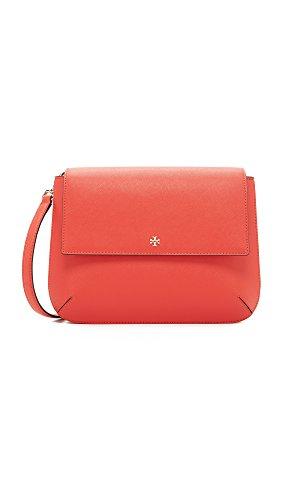 Jacquard Messenger Bag - 8