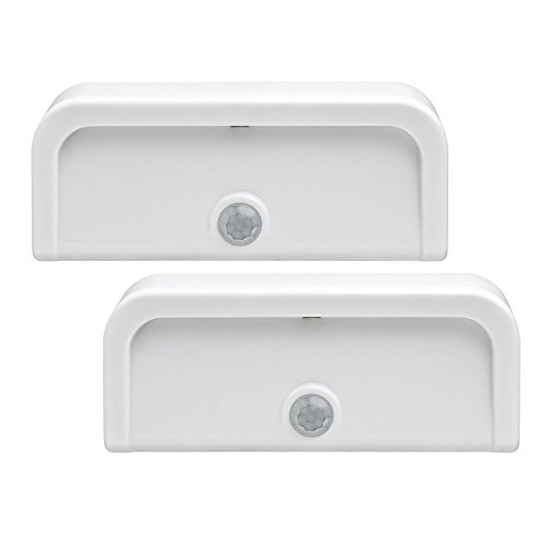 Top 10 recommendation mr beams motion sensor light white