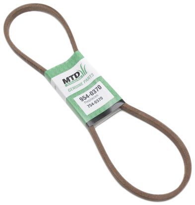 MTD 954-0370 Replacement Belt 5/8-Inch by ()