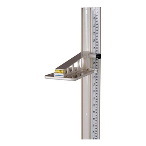 Health o Meter PORTROD, Professional Wall Mounted Height Rod