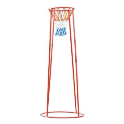 American Educational Products Basketball Shooting Goals, 6' Height