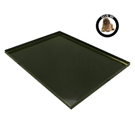 Ellie-Bo Bandeja de Metal de Repuesto Jaula de Perro de 106,7 cm ...