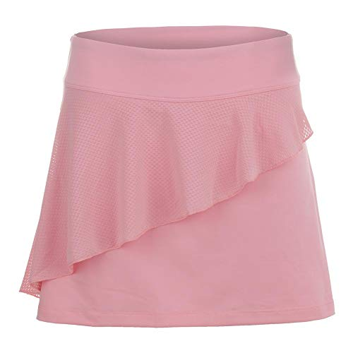 - Fila Ruffle 14.5 Inch Skirt (Medium) Light Pink