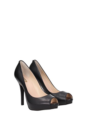 Shoes Court Black black black Guess Women's SAq7gg