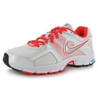 Femmes Nike 2 Blanc Cours Retaliate Sneakers Eu 5 Us 7 5 38 Chaussures Formateurs 5 uk Air 537609 rr1xqwA