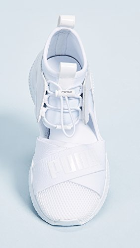 B US Women's Drizzle White 8 Fenty White 5 Avid PUMA 8x417q