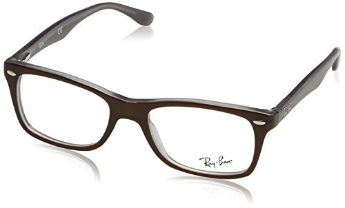 ray-ban-rx5228-eyeglasses-5076-brown-opal-azure-50mm