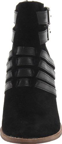 DV by Dolce Vita Womens Caitlynn Boot Black Suede eb09qItCRe