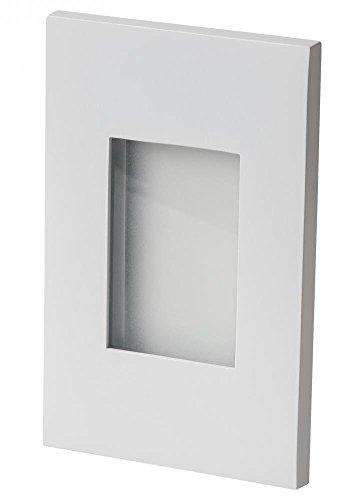 Price comparison product image 277v LED Step Vert Vitra White