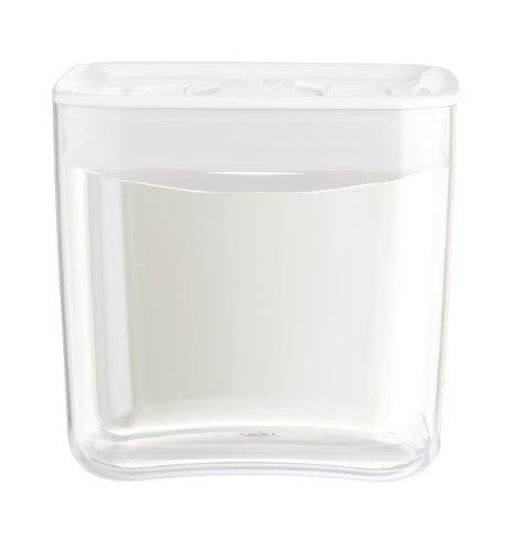 ClickClack Cube Storage Container, 1-1/2- Quart ()