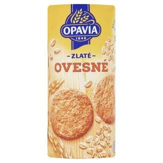 Opavia Zlate Ovesne Oatmeal - Galletas (7.58 oz, 3 unidades ...