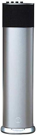 200W Bluetooth Speaker, ABRAMTEK E500 High Power Wireless Portable Speaker – Space Gray