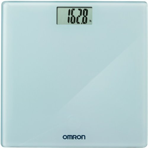 Omron Sc 100 Digital Scale 400Lb product image