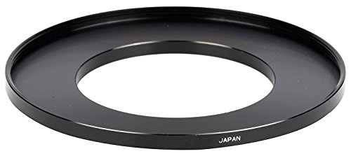 Kenko STEP-UP RING - (lens) 40.5mm to 58mm (filter) - Black - KSUR-40558 by Kenko