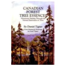 Canadian forest tree essences: Vibrational healing through the natural resonance of trees