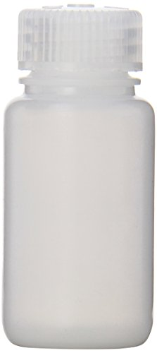 (Nalgene HDPE Wide Mouth Round Container, 2 Oz)
