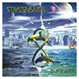 Infinite - Stratovarius Product Image