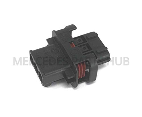 Top Camshaft Plugs